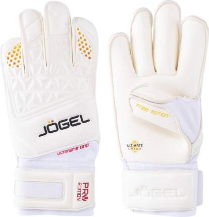 Jögel Перчатки вратарские NIGMA Pro Edition Roll - 10