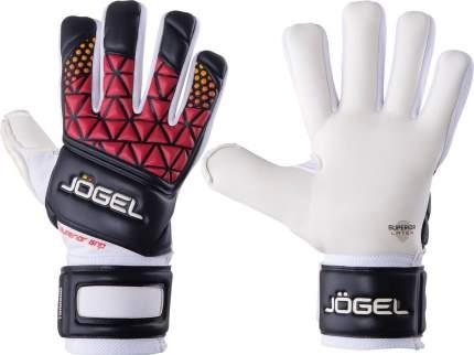Jögel Перчатки вратарские NIGMA Pro Training Negative - 9