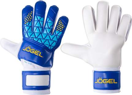 Jögel Перчатки вратарские NIGMA Training Flat - 6