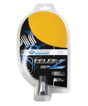 Donic Ракетка для настольного тенниса ColorZ Yellow