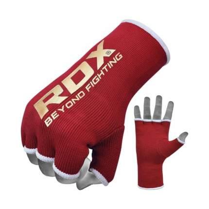 RDX Внутренние перчатки для бокса HYP-ISR RED - XL
