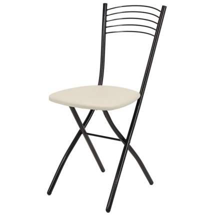 Складной стул 423454 Стулья.Сайт, коричневый/бежевый