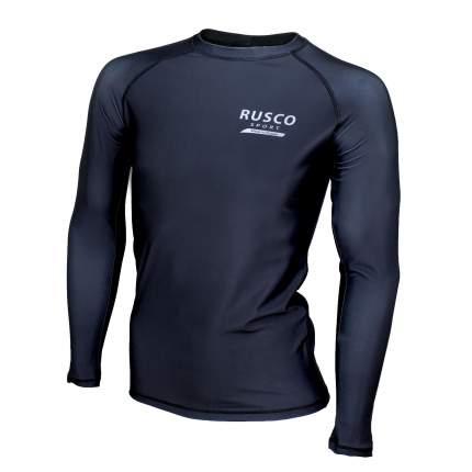Рашгард Rusco Sport Only Black, black, L INT