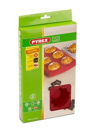 Форма для выпечки Pyrex Flexi twist 33 х 19 см