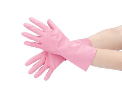 Перчатки для уборки Rozenbal Тонкие малые R105526