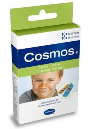 Пластыри Hartmann Cosmos Kids 20 шт.