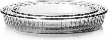 Набор посуды для свч 2 пр BORCAM
