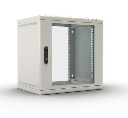 Шкаф коммутационный ЦМО ШРН-9.300 9U серый