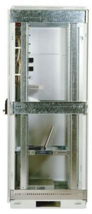 Шкаф коммутационный ЦМО ШТК-М-42.6.10-3ААА 42U серый