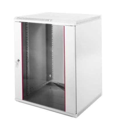 Шкаф коммутационный ЦМО ШРН-Э-15.500 15U серый