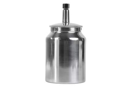 Бак алюминиевый 804-022 1000мл для краскопульта WESTER FPS10 78296