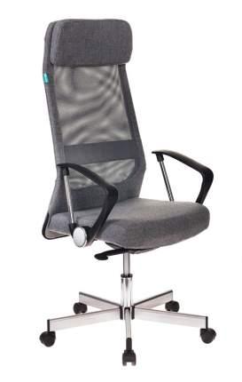 Компьютерное кресло Бюрократ 1050443 T-995HOME/GREY 68х91.5х127,5 см, серый