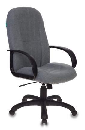 Кресло руководителя Бюрократ T-898AXSN/10-128 498288, серый