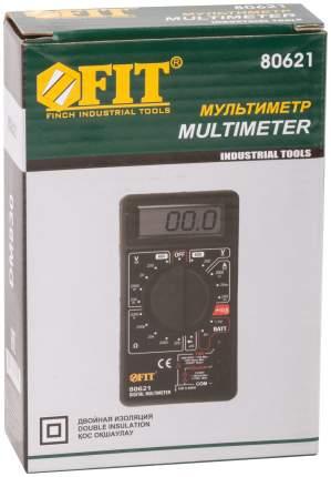 Мультиметр FIT 80621
