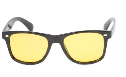Очки водительские с желтыми линзами Grand Voyage 1708 C02Y