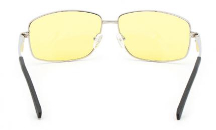 Очки водительские с желтыми линзами Grand Voyage 1704 05Y