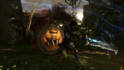 Игра Kingdoms of Amalur Re-Reckoning Стандартное издание для Xbox One