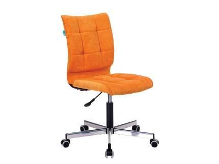 Офисное кресло CH-330M Оранжевый, вельвет
