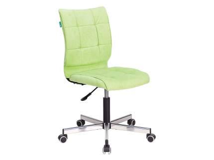 Офисное кресло CH-330M Салатовый, вельвет