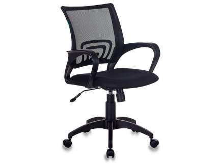 Офисное кресло CH-695N TW-11 Черный/TW-01 Черный