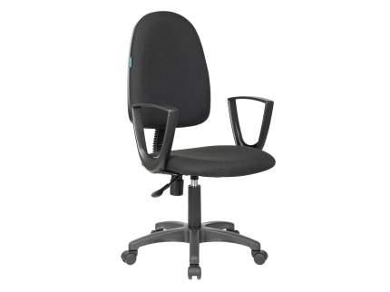 Офисное кресло CH-1300N 3C11 Черный, ткань