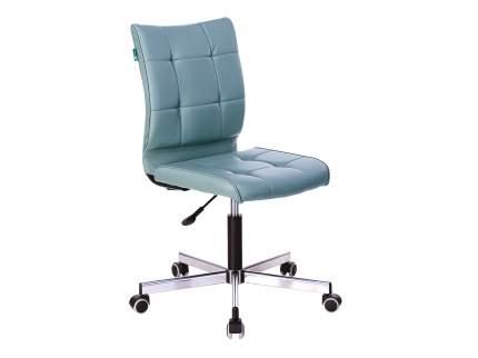 Офисное кресло CH-330M Серая иск. кожа