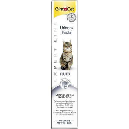 Паста Gimcat Expert Line Уринари для кошек 50 г