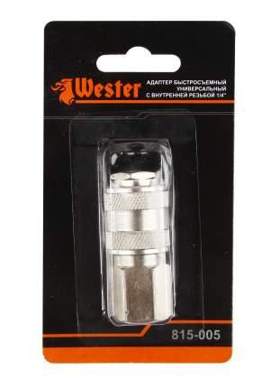 Адаптер WESTER 815-005 55268