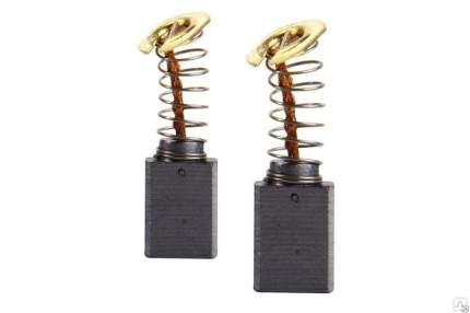 Щетки угольные RD (2 шт,) для Makita (CB-411) 6х9х12мм AUTOSTOP 404-206 54796