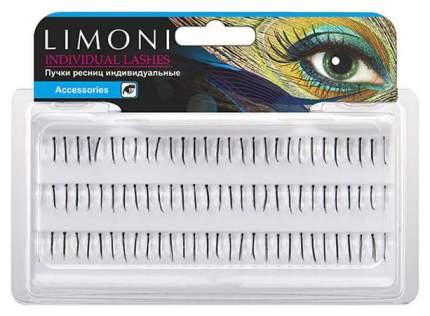 Пучки ресниц Limoni Individual Lashes 12 мм