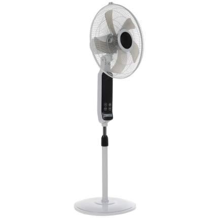 Вентилятор напольный Zanussi ZF-901 white/black