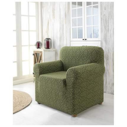 Чехол на диван KARNA зеленый
