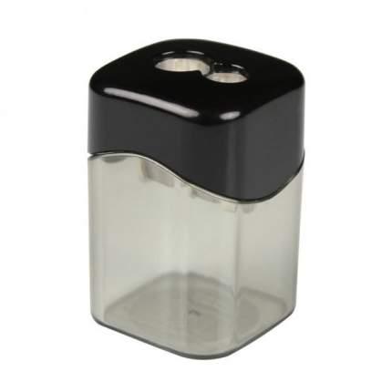 Aristo Точилка пластиковая  двойная, с контейнером