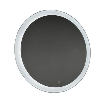 Настенное зеркало ЗЛП39 Rinaldi LED D 770 Белый, Без функции антизапотевания