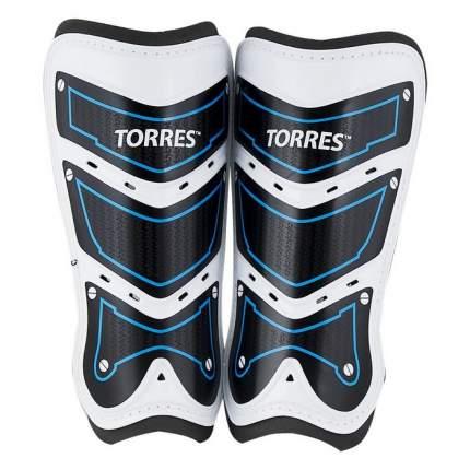 Щитки футбольные Torres Training FS1505, L, Тренировочный