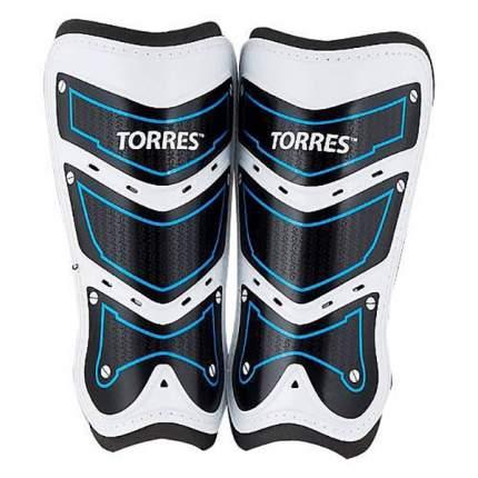 Щитки футбольные Torres Training FS1505, M, Тренировочный