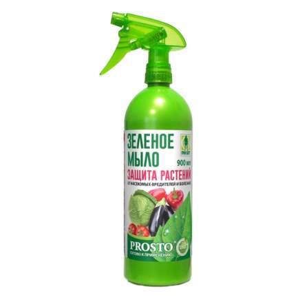 Зеленое мыло Prosto 900 мл, Грин Бэлт
