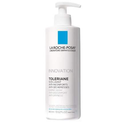 Очищающий гель-уход для умывания La Roche-Posay Toleriane Caring Wash 400 мл