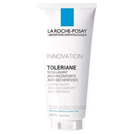 Очищающий гель-уход для умывания La Roche-Posay Toleriane Caring Wash 200 мл