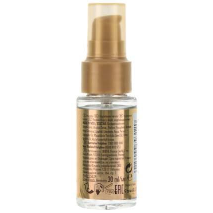 Масло для волос Wella Oil Reflections Luminous Smoothening Oil 30 мл