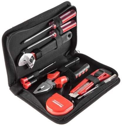 Набор столярно-слесарного инструмента Hammer 601-035 400842