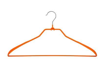 Вешалка ATTRIBUTE Neo orange 45 см