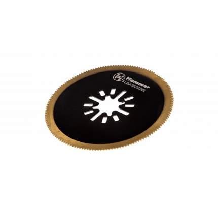 Полотно пильное Hammer 220-026 MF-AC 026 159633
