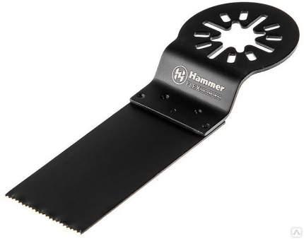 Насадка пильная для реноватора Hammer Flex 220-035 MF-AC 035, BIM, 28*32.5*50мм 174873