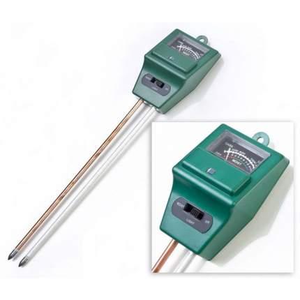 Измеритель кислотности pH почвы 3 в 1, Грин Бэлт