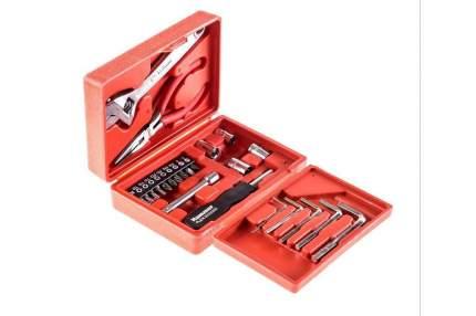 Набор столярно-слесарного инструмента Hammer Flex 601-041 400858