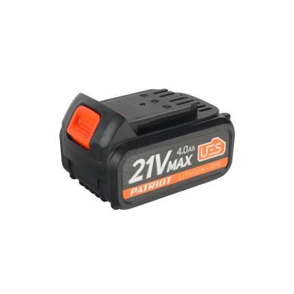 Батарея аккумуляторная PB BR 21V(Max) Li-ion