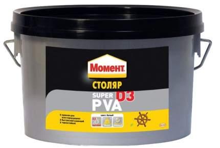 Клей Момент Супер ПВА D3, 2 кг 740804