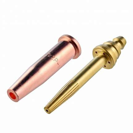 Резак трехтрубный пропановый Сварог Р3П-32-У2 (R3P-32-LPG) 1000мм