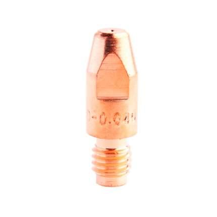 Наконечник сварочный М6 d1,0мм (MS) ICU0004-10